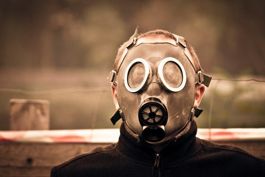 そもそも大昔は酸素って猛毒だったよね?